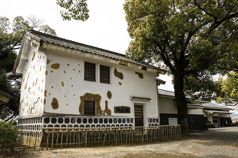 熊本城関連史跡