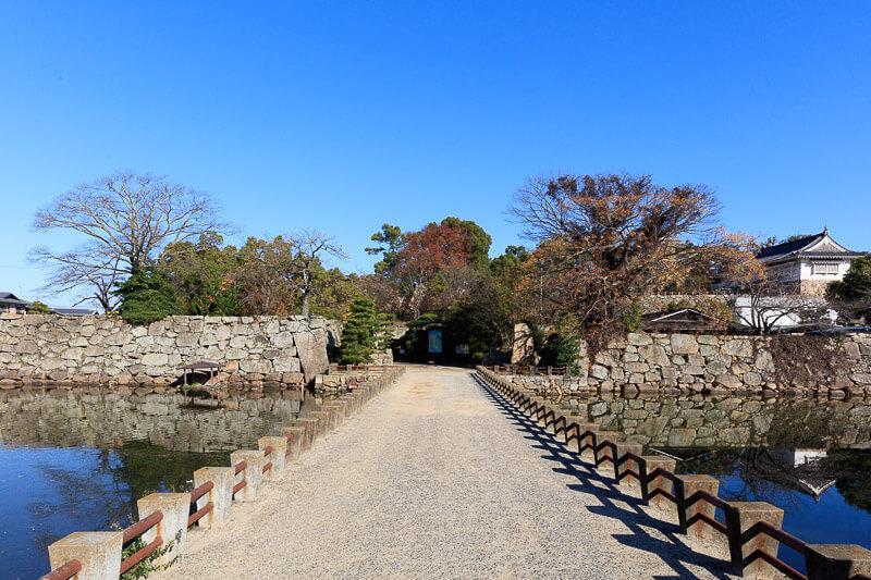 岡山城の見どころ