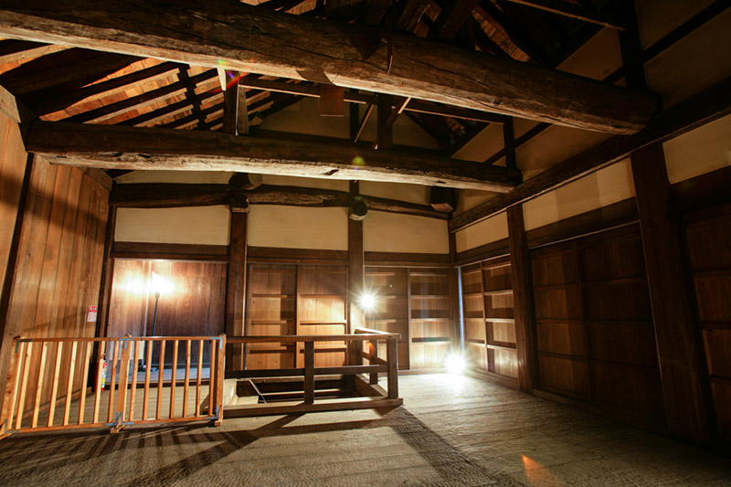 大坂城の城門・櫓・石垣